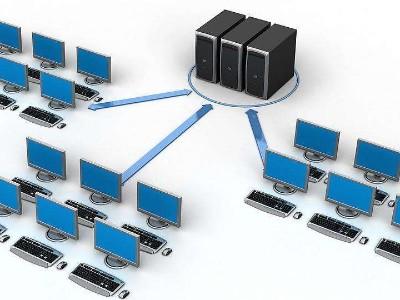 建筑智能化弱电系统II-计算机网络系统
