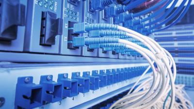 建筑智能化弱电系统 I -综合布线系统