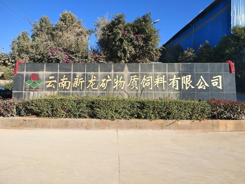 云南新龙矿物质饲料有限公司