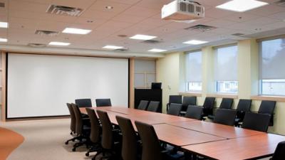 多媒体会议室的功能你知多少?