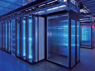 政府与公共事业数据中心基础设施解决方案