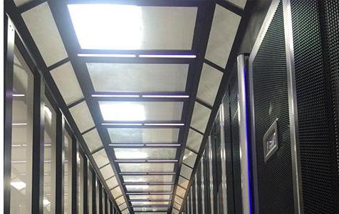 一体化数据机房建设