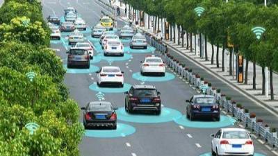 智慧交通——加速网联化很重要