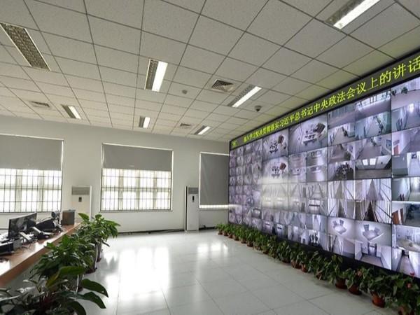 安防监控系统的改造升级