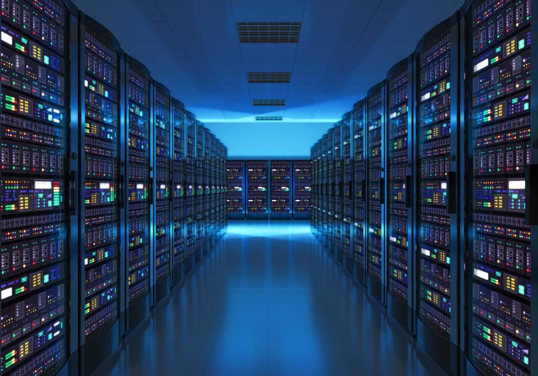 数据机房动力与环境监控系统