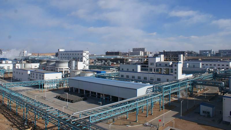 工厂工业园区安防监控系统