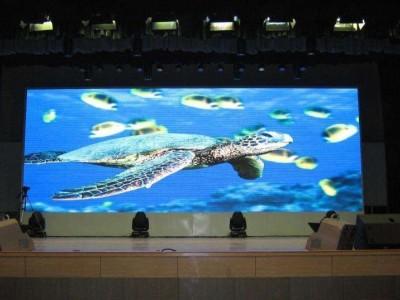 LED显示屏常见故障及处理方法
