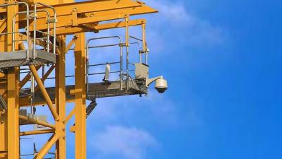 视频监控系统的常规故障处理办法