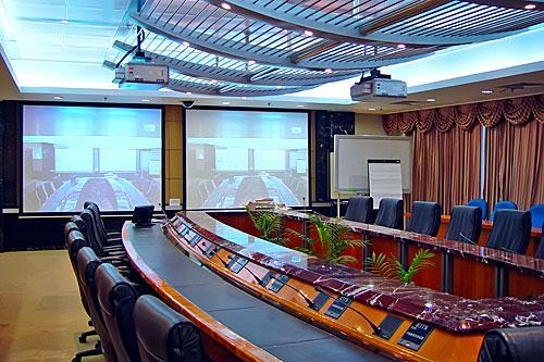 音视频会议系统