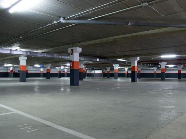 智能停车场系统维保