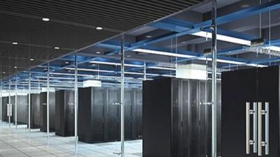 数据机房环境与装修设计(一)