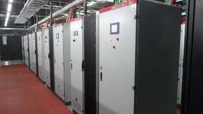 计算机机房供配电方式