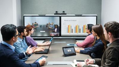 智能会议室应该如何改造