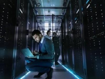 如何利用传感器控制数据中心机房能耗