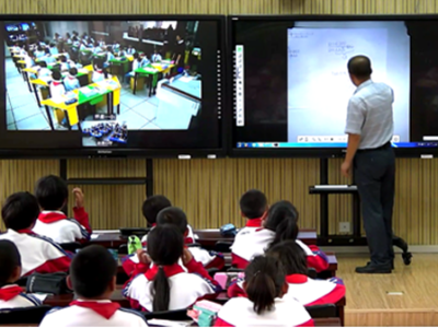 校园远程视频会议系统升级改造