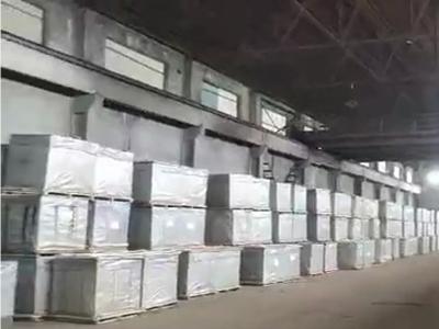 四川进极必途供应链管理有限公司监控安装