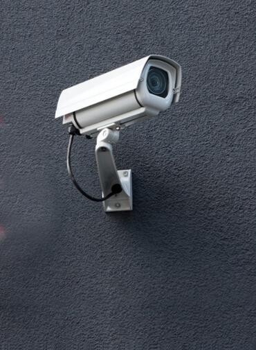 安全防范系统