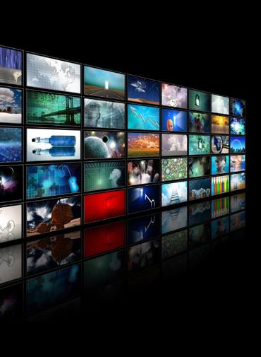 多媒体显示系统