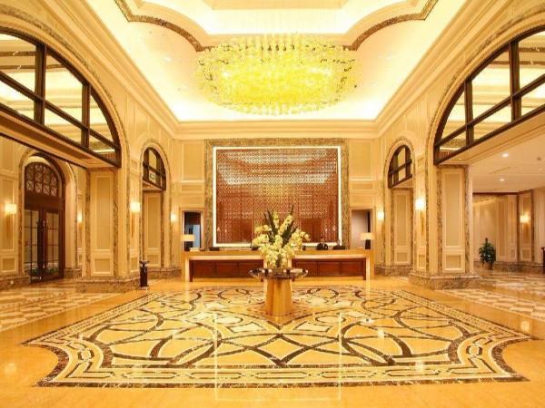 酒店信息发布系统