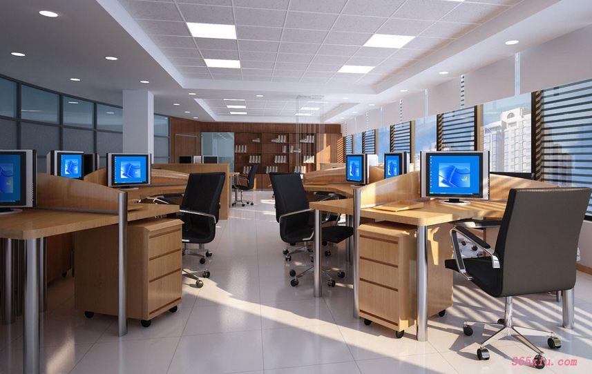 办公写字楼安防监控系统