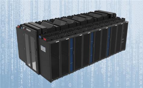 数据机房制冷系统