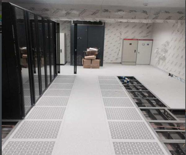 数据机房建设