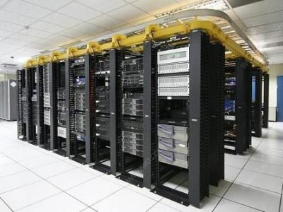 网络数据机房建设所需的准备