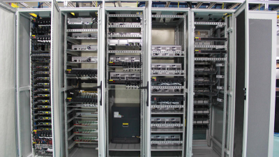 弱电机房网络布线工程经验总结