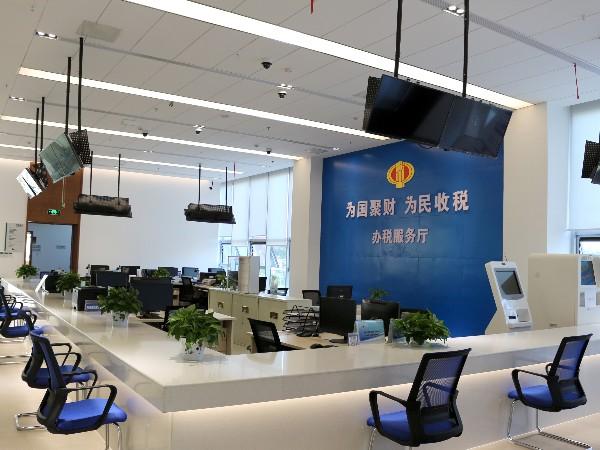 政府部门数据中心机房建设