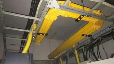 机房装修工程有哪些内容