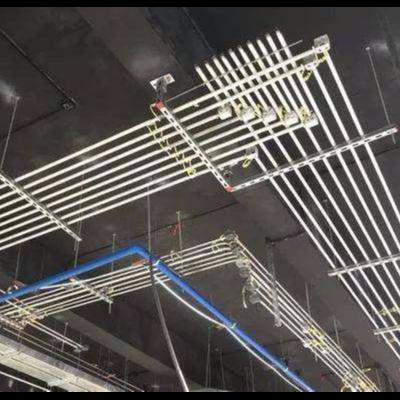 你不知道的弱电工程桥架、支吊架、线管、线盒安装要求
