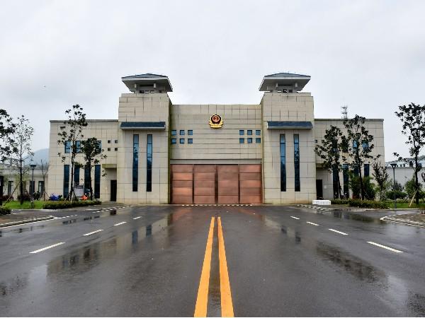 司法监狱安防监控系统