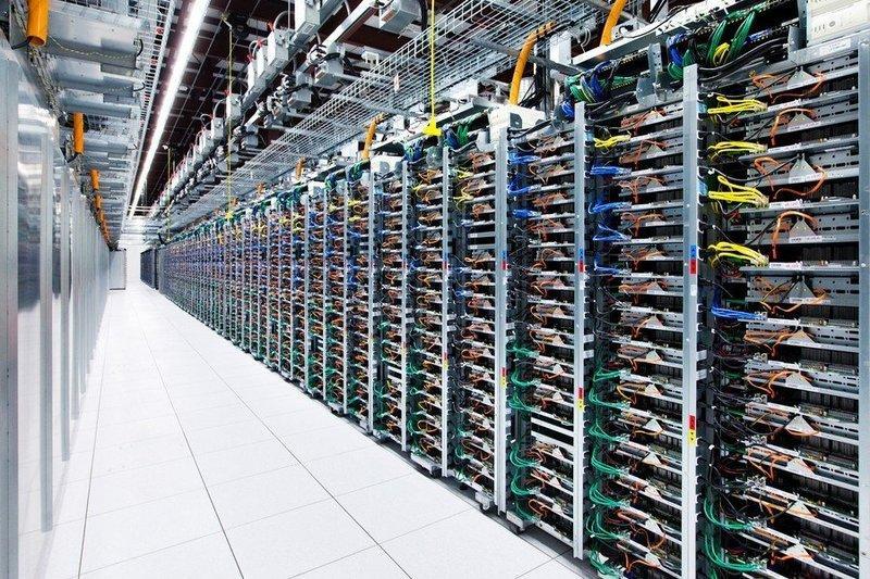 运营商数据机房建设