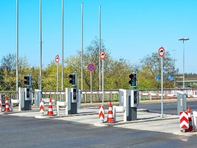 建筑智能化弱电系统VI-停车场管理系统