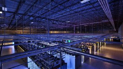 IDC数据中心如何节能