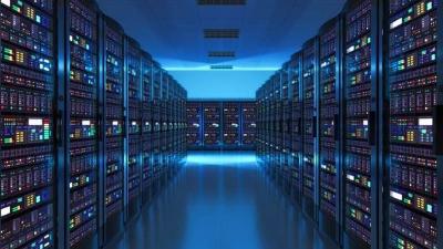 数字化数据机房建设