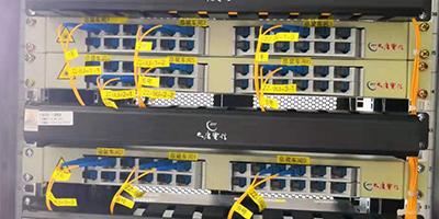 交换机组网时常见故障的解决方法