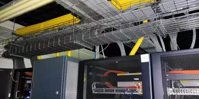 安防监控系统的网络布线有什么小技巧?