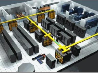 大数据时代,数据中心机房对环境的严格要求有哪些?