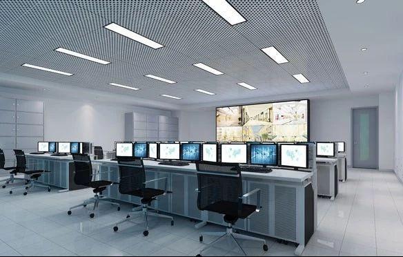 数据机房中心