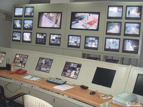 园区安防监控系统