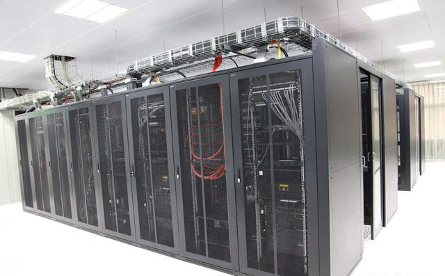 IDC数据机房