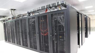 IDC数据机房的A/B/C