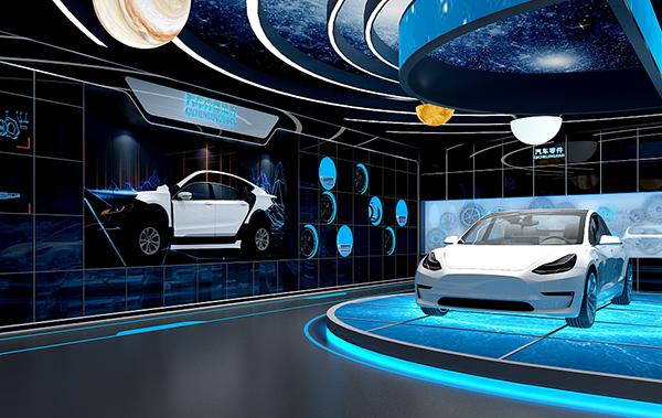 汽车4S店信息发布系统