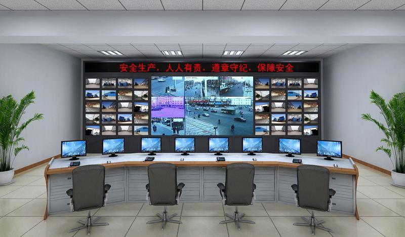 安防监控系统公司