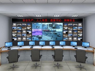 安防监控系统施工哪家公司专业?
