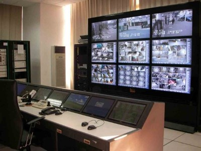 安防系统中的电子巡更改造升级方案