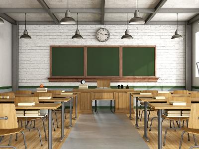 智能录播教室解决方案