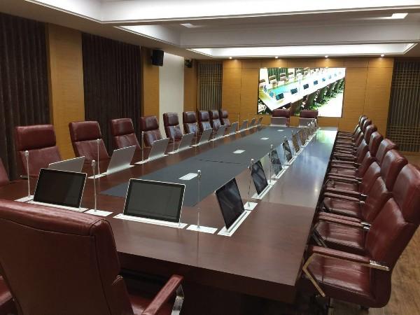 视频会议系统维保