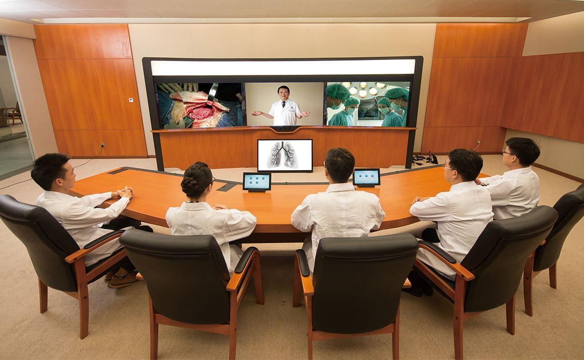 医院会议系统